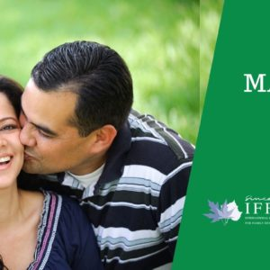 Escuela de padres - Casarse AM 2 - Portada 3