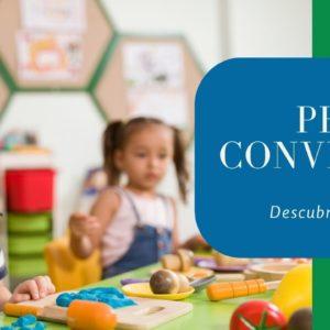 Primera infancia - P. Conversaciones - Portada 2