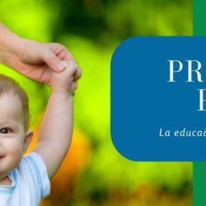 Primera infancia - P. Pasos - Portada 2